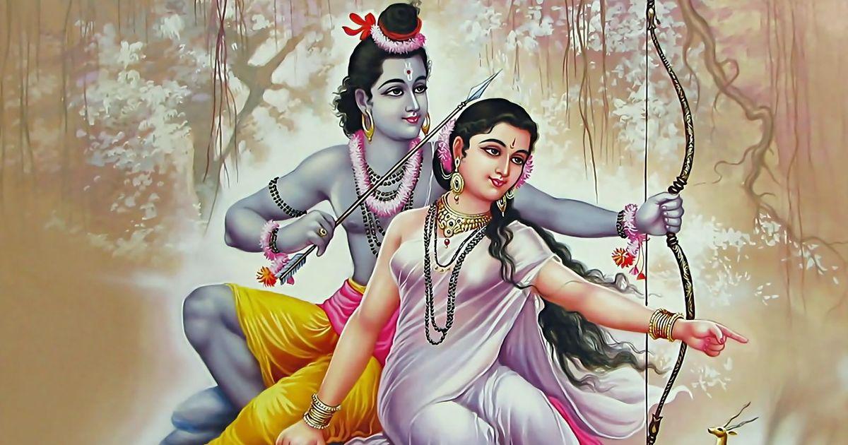 नई पीढ़ियां जिस राम को जानेंगी वह तुलसी का राम होगा, कबीर का? या फिर ठेठ राजनीतिक राम?