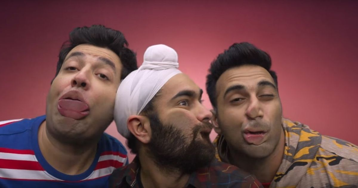 'Fukrey Returns' clip promises a batty and bizarre ride