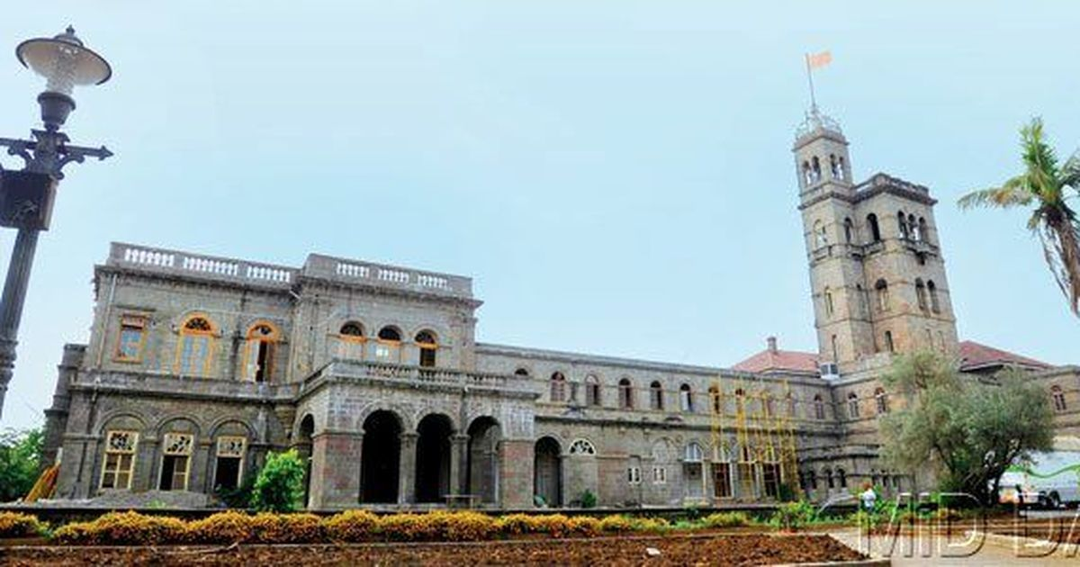 At This Pune University, Gold Medal Only For Vegetarians And Teetotalers