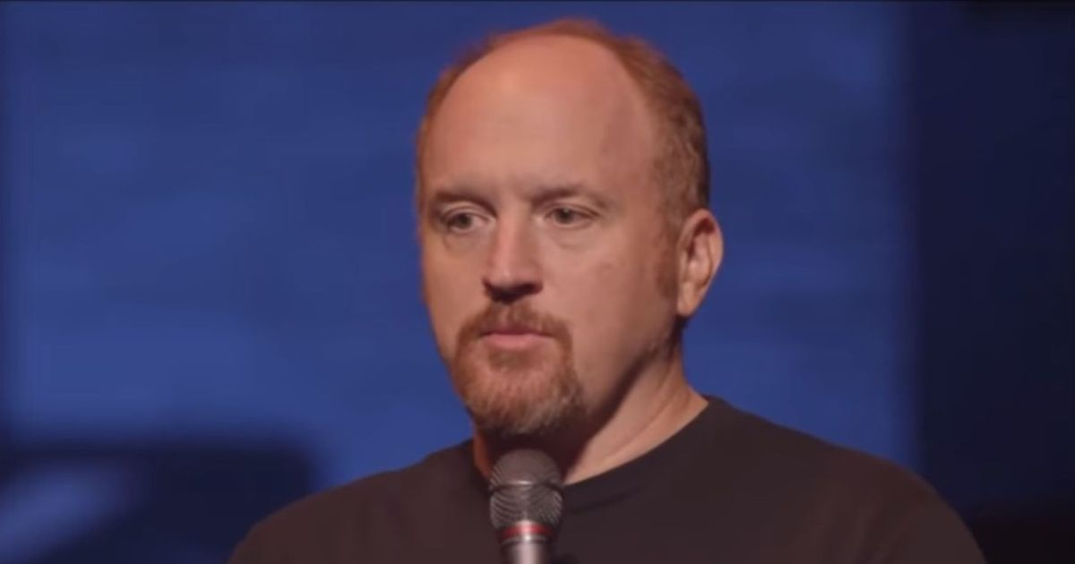 All the stories of sexual misconduct are true, says disgraced comedian Louis CK