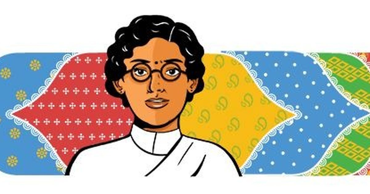 Anasuya Sarabhai Google Doodle: A Student, A Leader And A Teacher