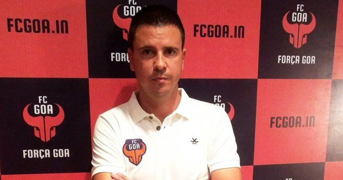 The Barcelona effect: How FC Goa and Sergio Lobera plan to revive tiki-taka in the ISL