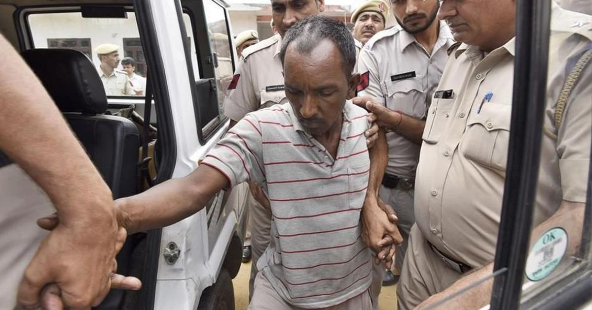 Ryan murder case: CBI opposes bus conductor Ashoke's bail plea