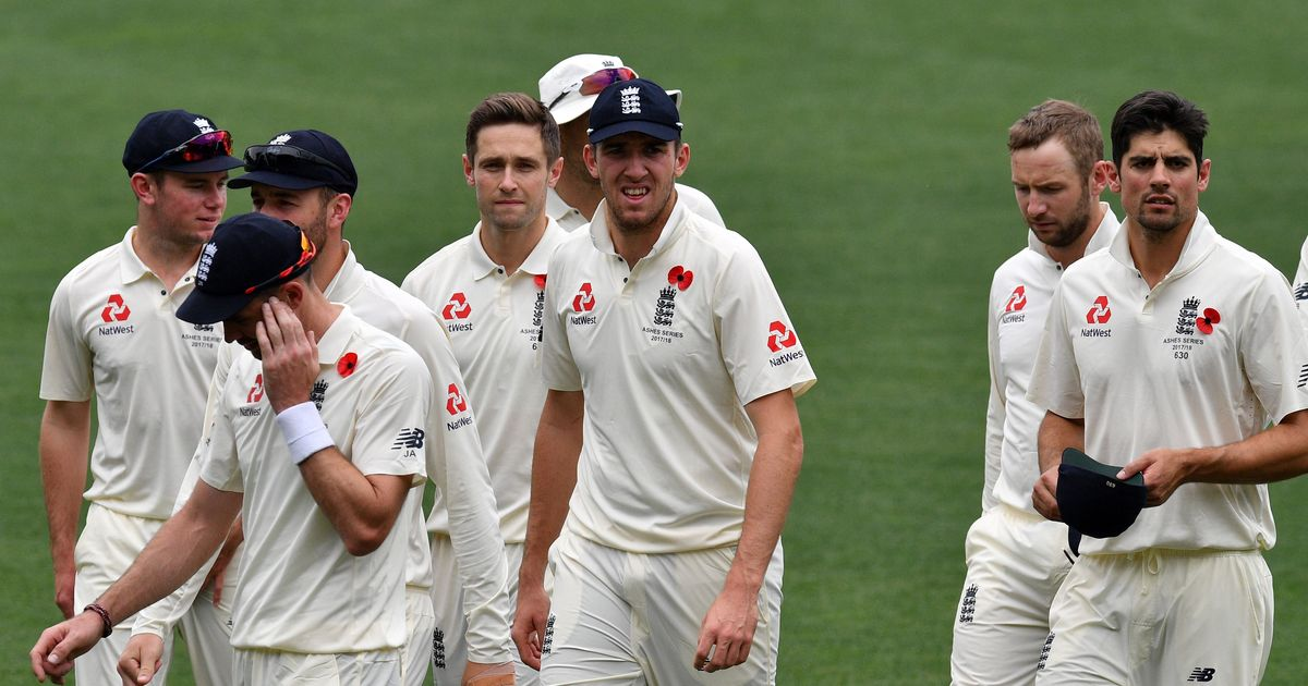 England thrash Cricket Australia XI by 192 runs in four-day Ashes warm-up match