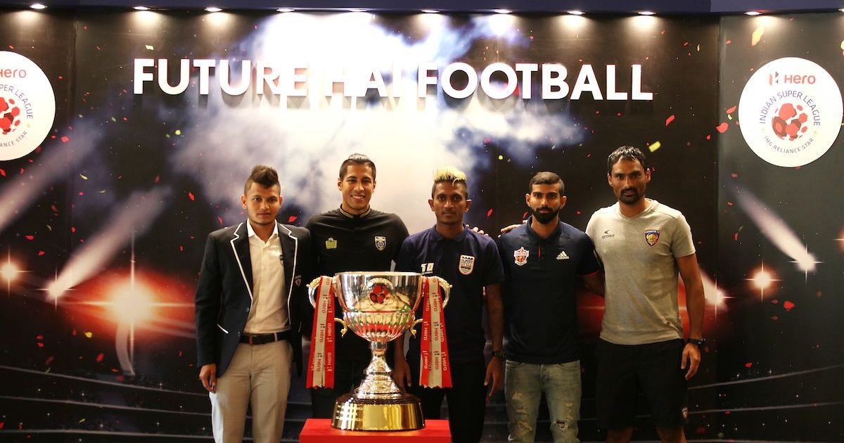 With one fewer foreign player in the XI, ISL teams bank on Indian talent for season 4