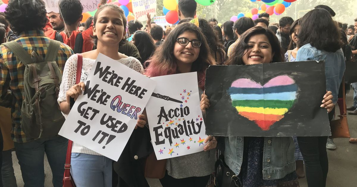 Why the Centre wants Supreme Court to stick only to sexual rights of LGBTQ community