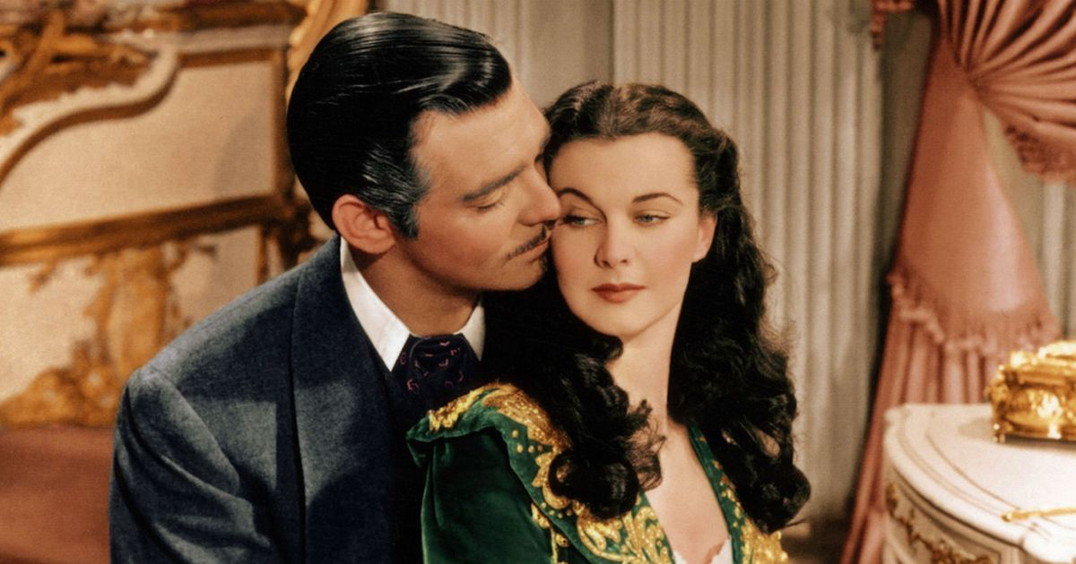 Resultado de imagem para gone with the wind movie