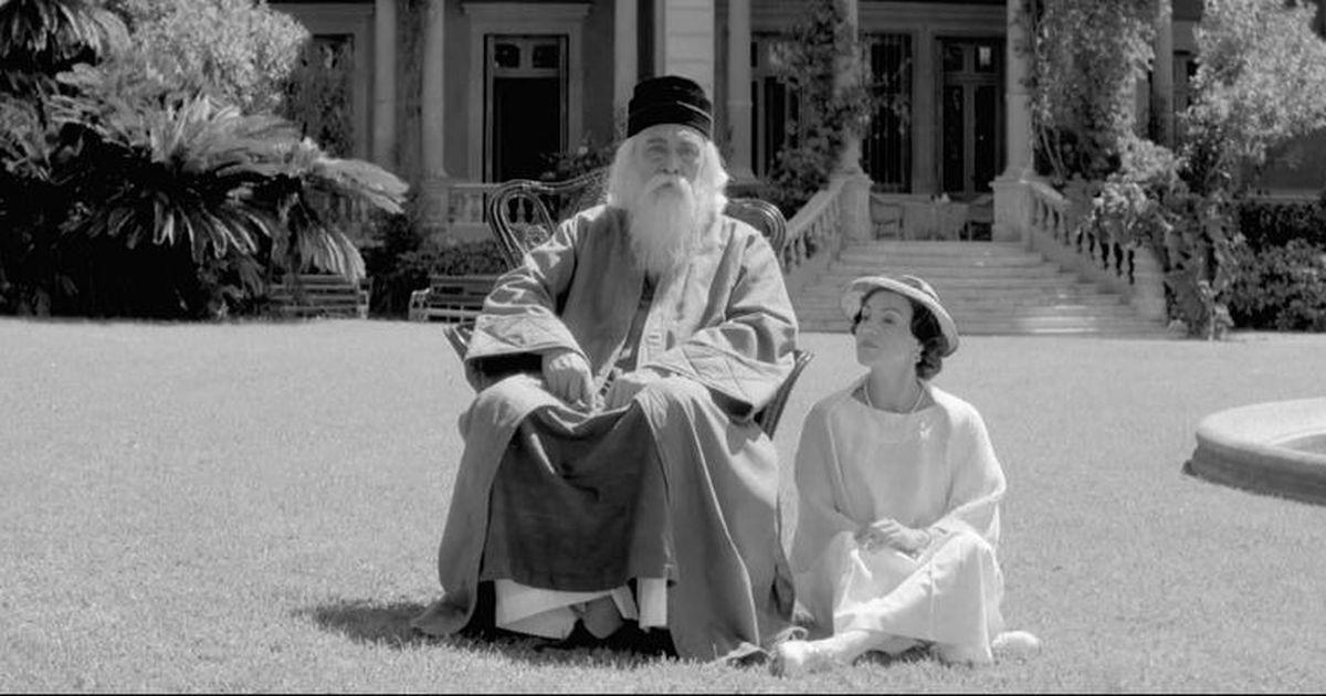 Indo-Argentine movie on Tagore's relationship with Victoria Ocampo to close Goa film festival