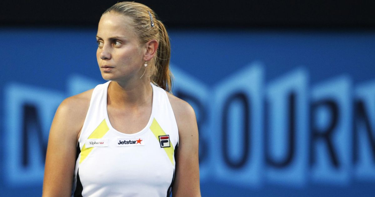 Tennis: Former world No 4 Jelena Dokic reveals she was physically abused by her father