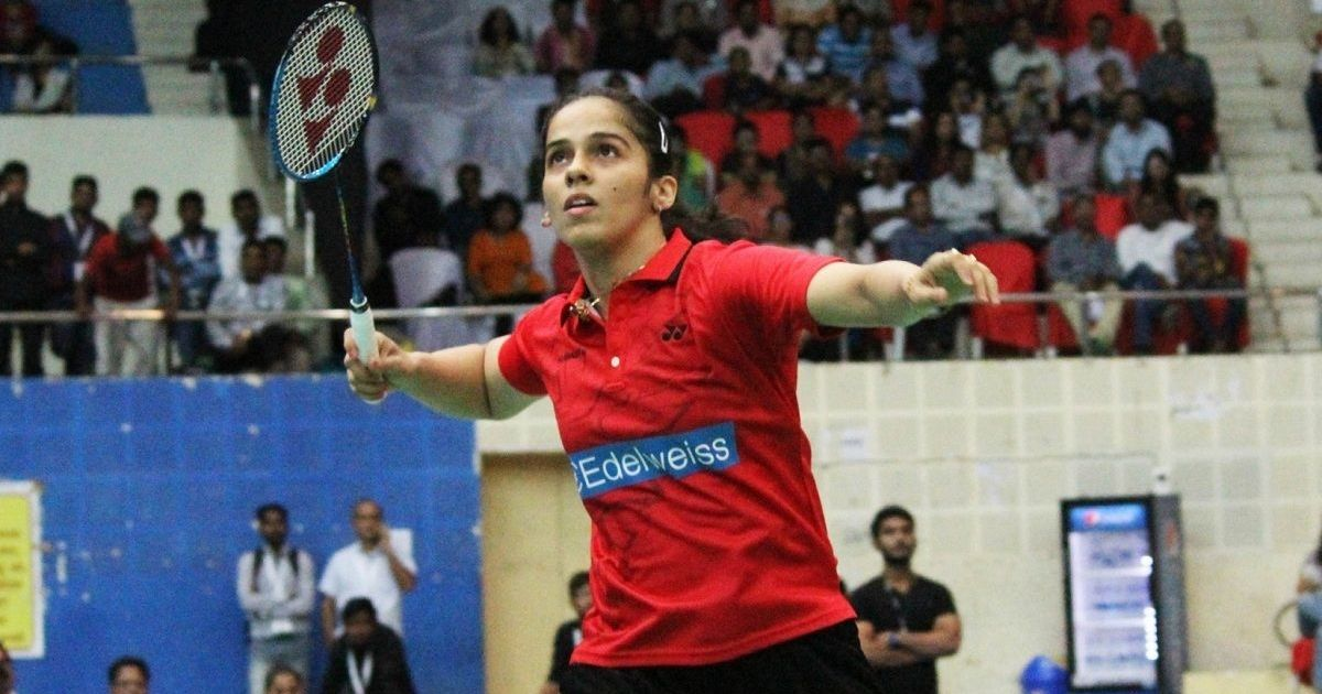 Saina Nehwal Outplays PV Sindhu in Quarterfinals of Indonesia Masters 2018