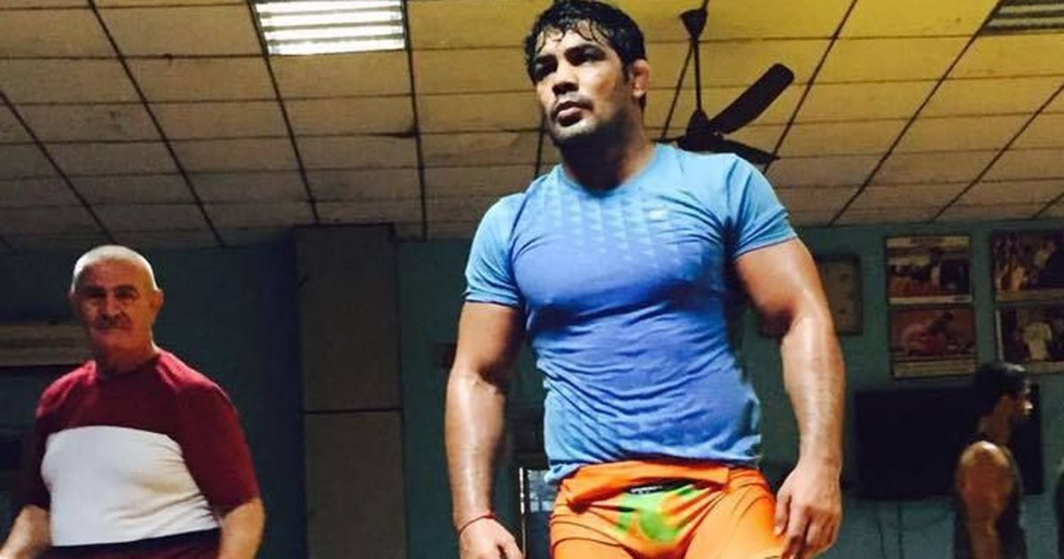FIR lodged against Sushil Kumar and his supporters by Delhi police