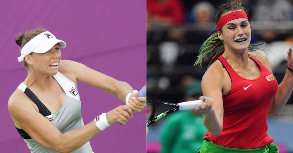 Mumbai Open: Aryna Sabalenka, Vera Zvonareva headline India's first WTA event in 5 years
