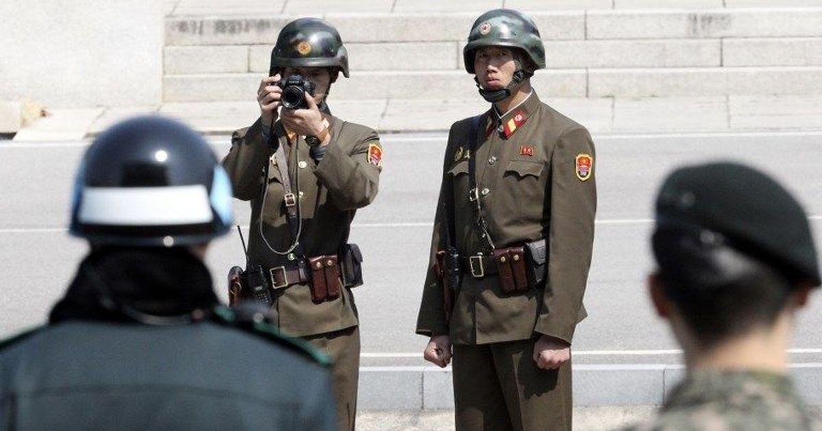 उत्तर कोरिया और दक्षिण कोरिया के बीच लगभग दो साल बाद बातचीत का रास्ता साफ