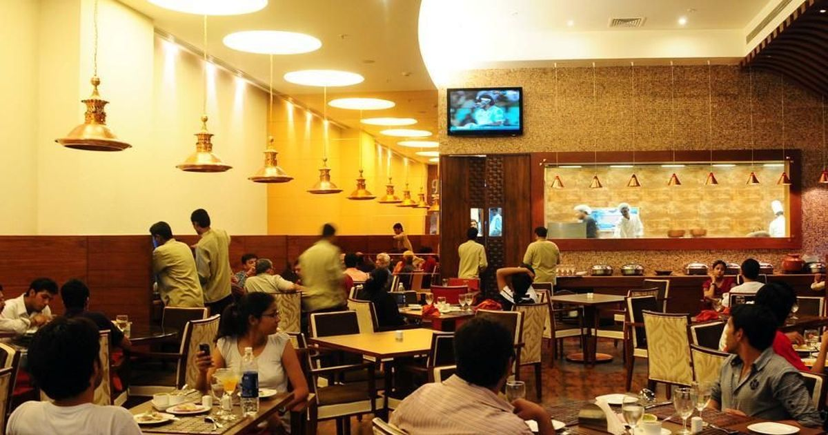 gst for restaurants cut to 5 but bills may stay high due to loss