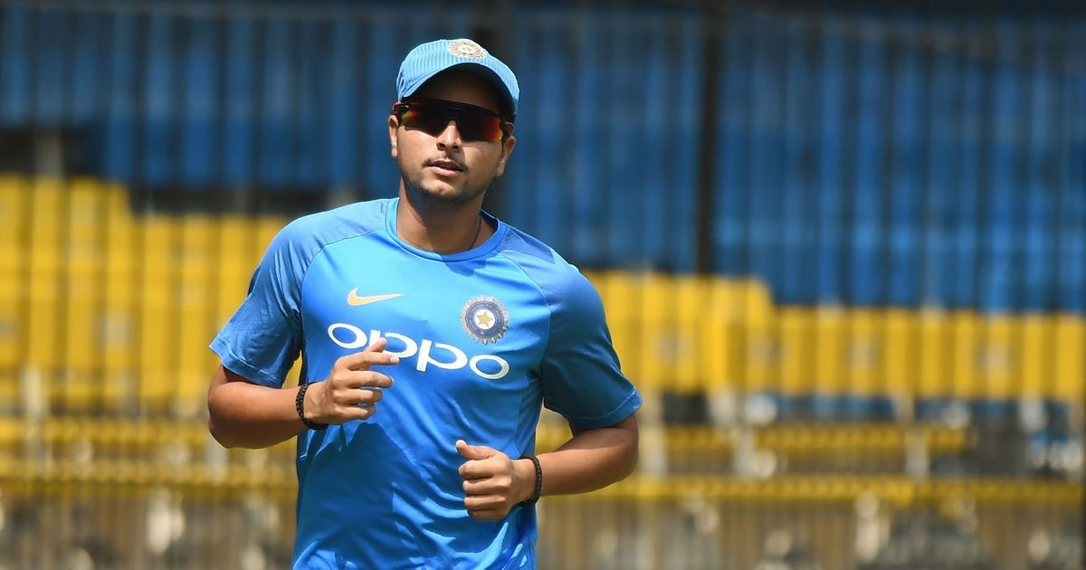 Not worried about exclusion from T20Is, it's an opportunity to do well in Tests: Kuldeep Yadav