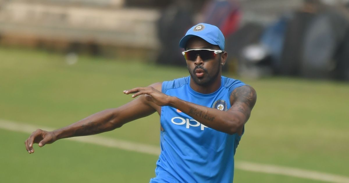I asked for rest as my body wasn't up to it, says India all-rounder Hardik Pandya