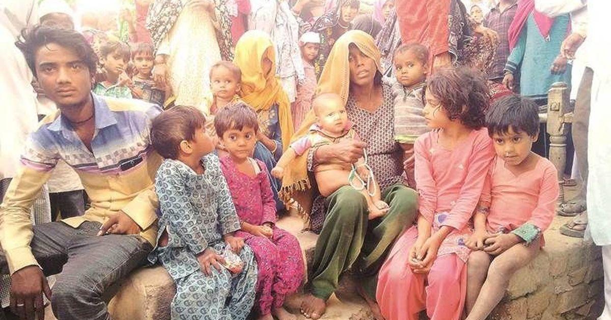 अलवर हत्याकांड : पीड़ितों की बातें पुलिस के दावों पर सवाल खड़ा करती हैं