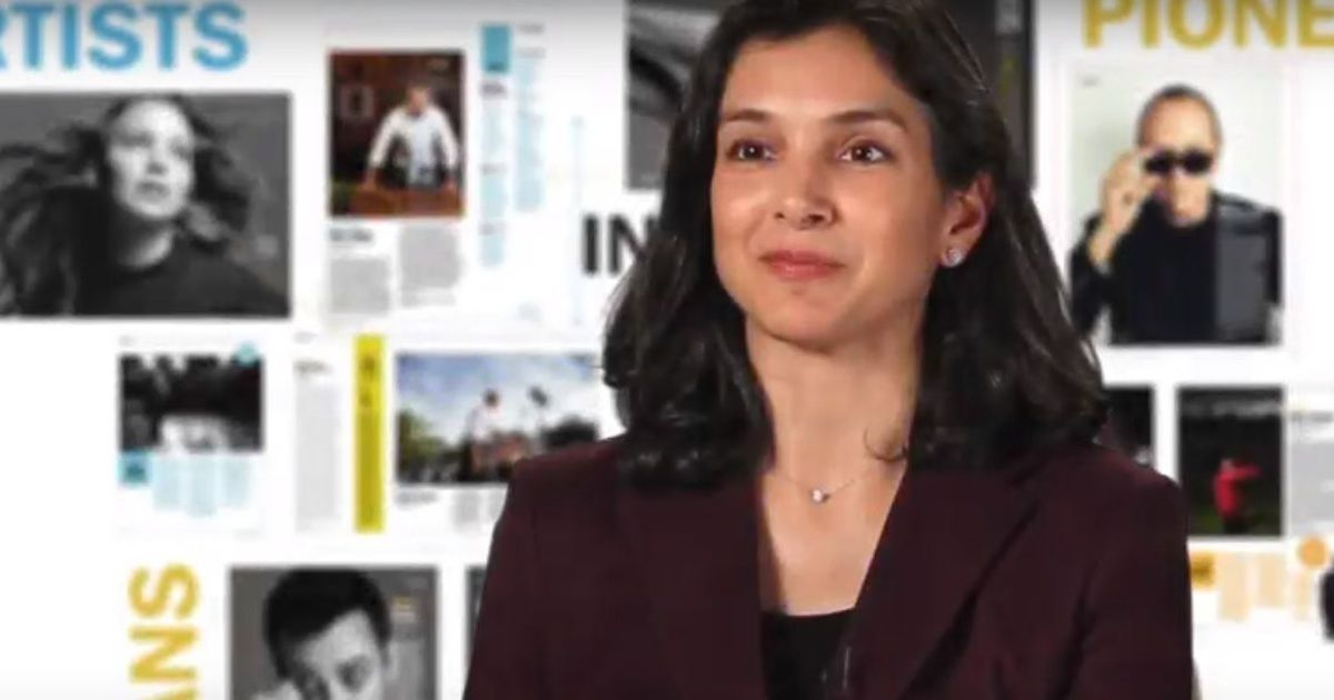 Radhika Jones appointed editor-in-chief of Vanity Fair