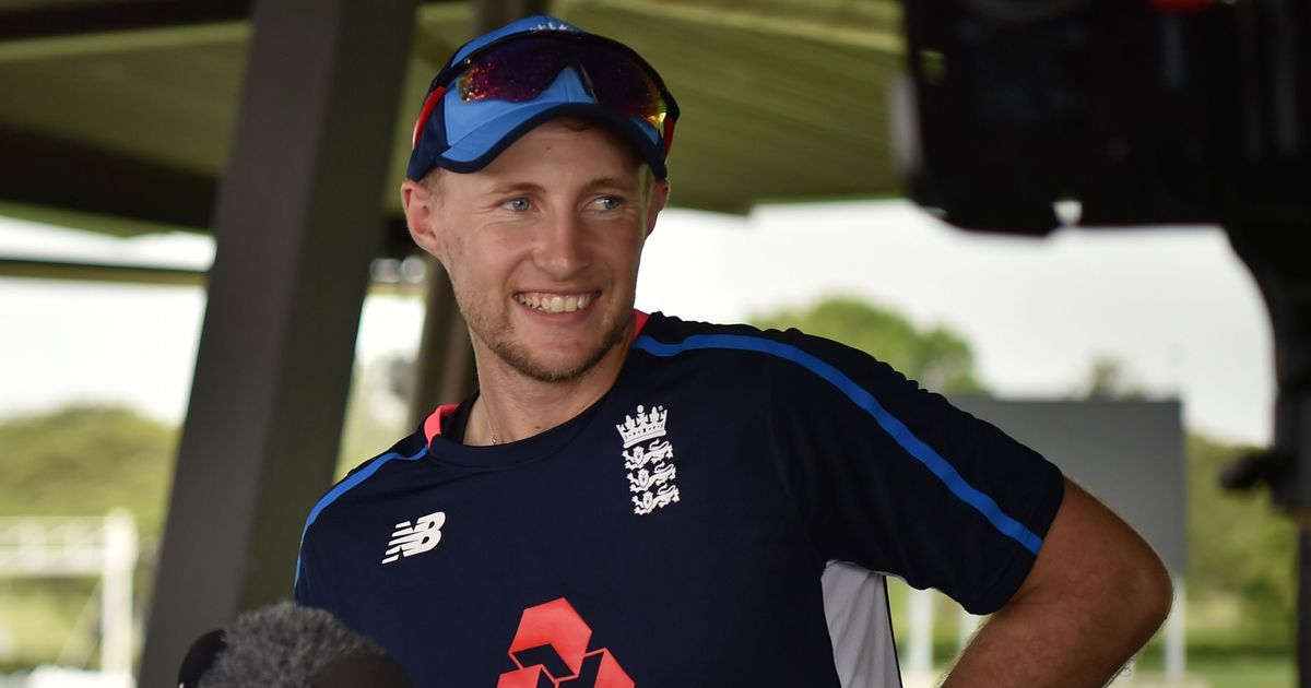 Bring it on: England captain Joe Root looks forward to 'competitive element' in the Ashes
