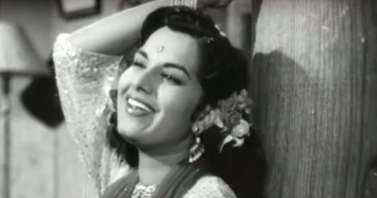 Veteran Bollywood actor Shyama dies at 82