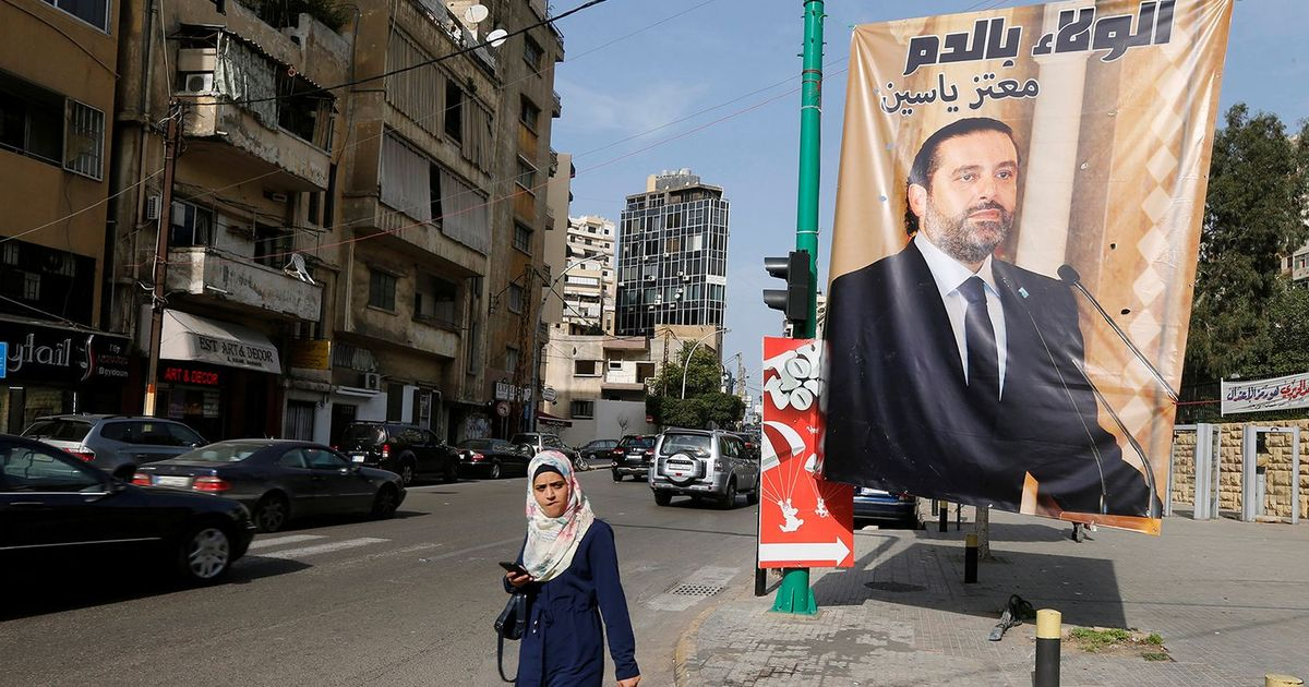 Why Lebanon faces another crisis – and why this could hurt Saudi Arabia