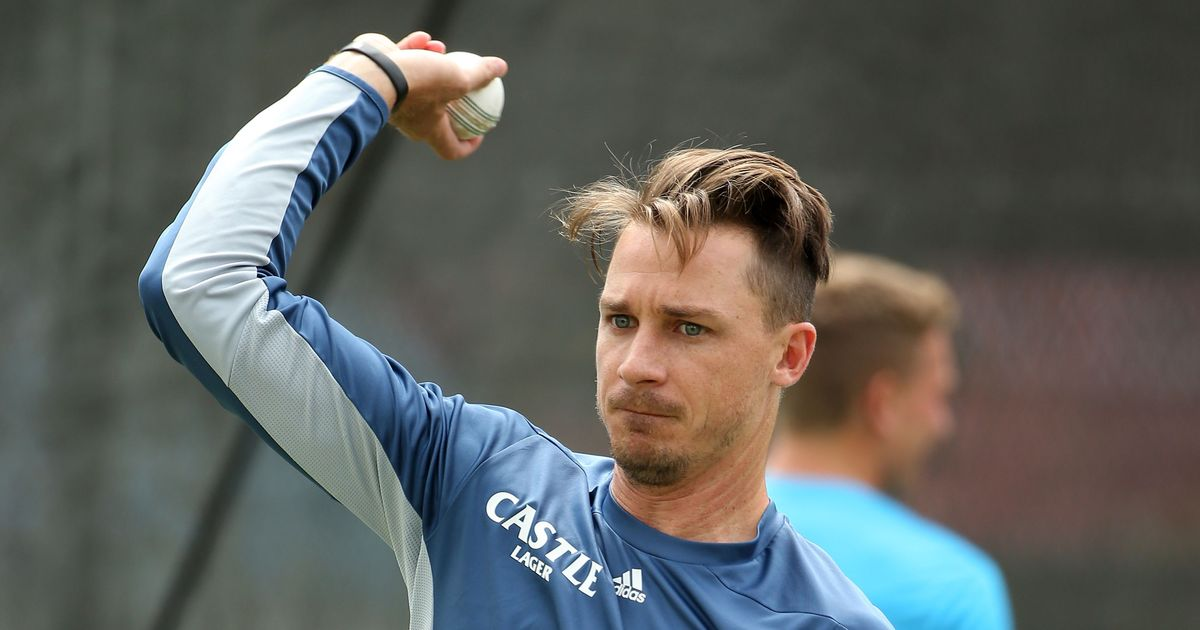 Ahead of India series, Dale Steyn set to play his first competitive match in a year
