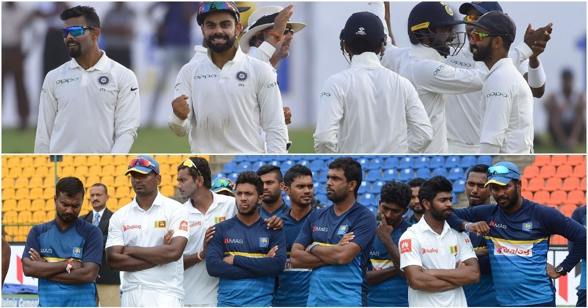 South Africa can wait, ruthless India have a job to finish against Sri Lanka