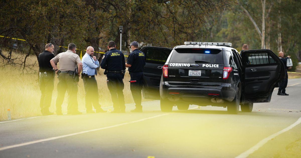 अमेरिका : कैलिफोर्निया में गोलीबारी, पांच की मौत