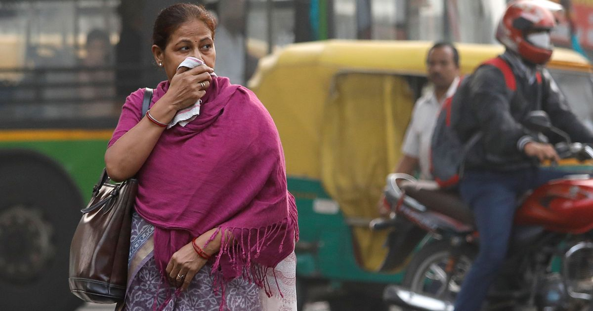 Delhi smog: Emergency anti-pollution measures lifted