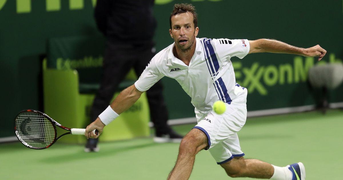Radek Stepanek calls time on his 21-year-old tennis career