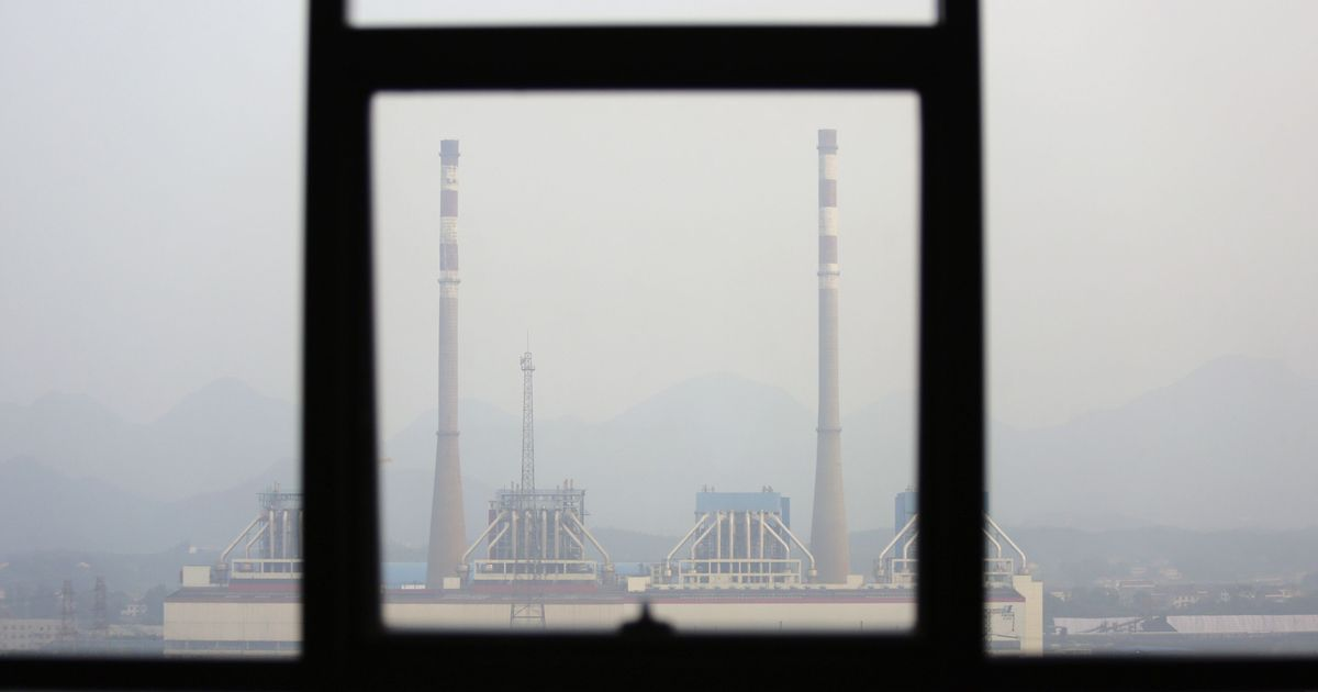 India may have overtaken China in harmful sulphur dioxide emissions, finds study