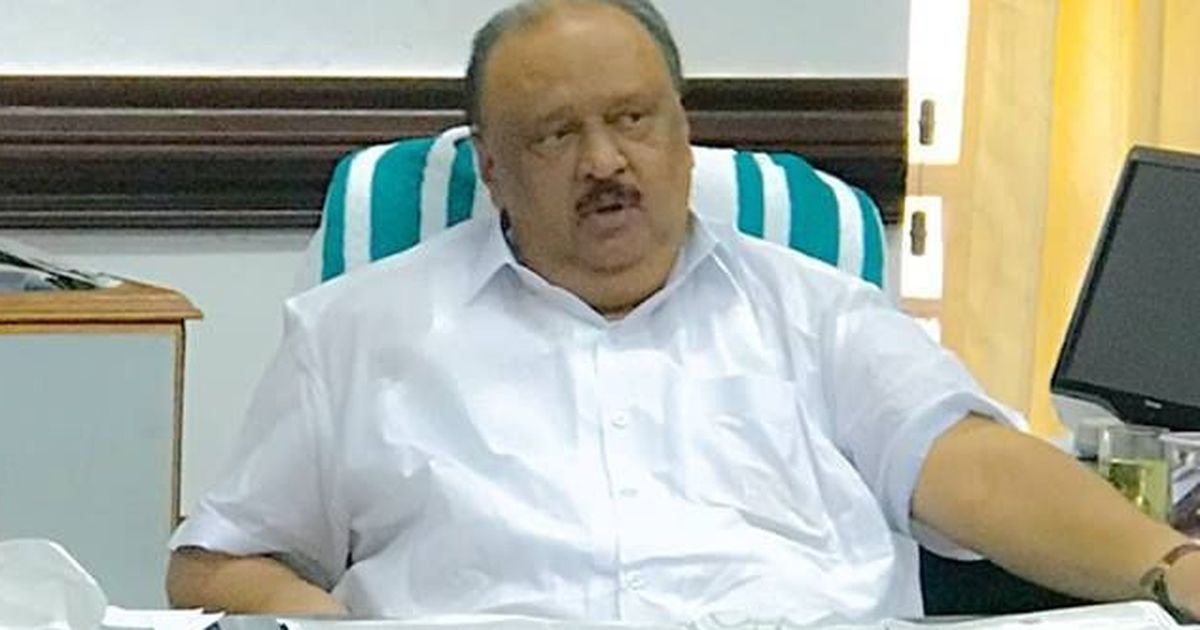 The big news: Kerala minister Thomas Chandy quits over land grab charges, and nine other top stories
