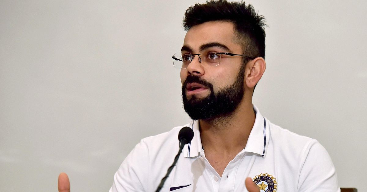 'Regardless of the opposition, we want to be consistent': Kohli not taking Sri Lanka lightly