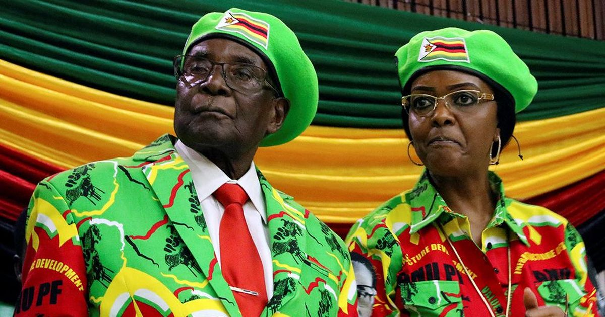 A military coup is afoot in Zimbabwe. What's next in store for the embattled country?