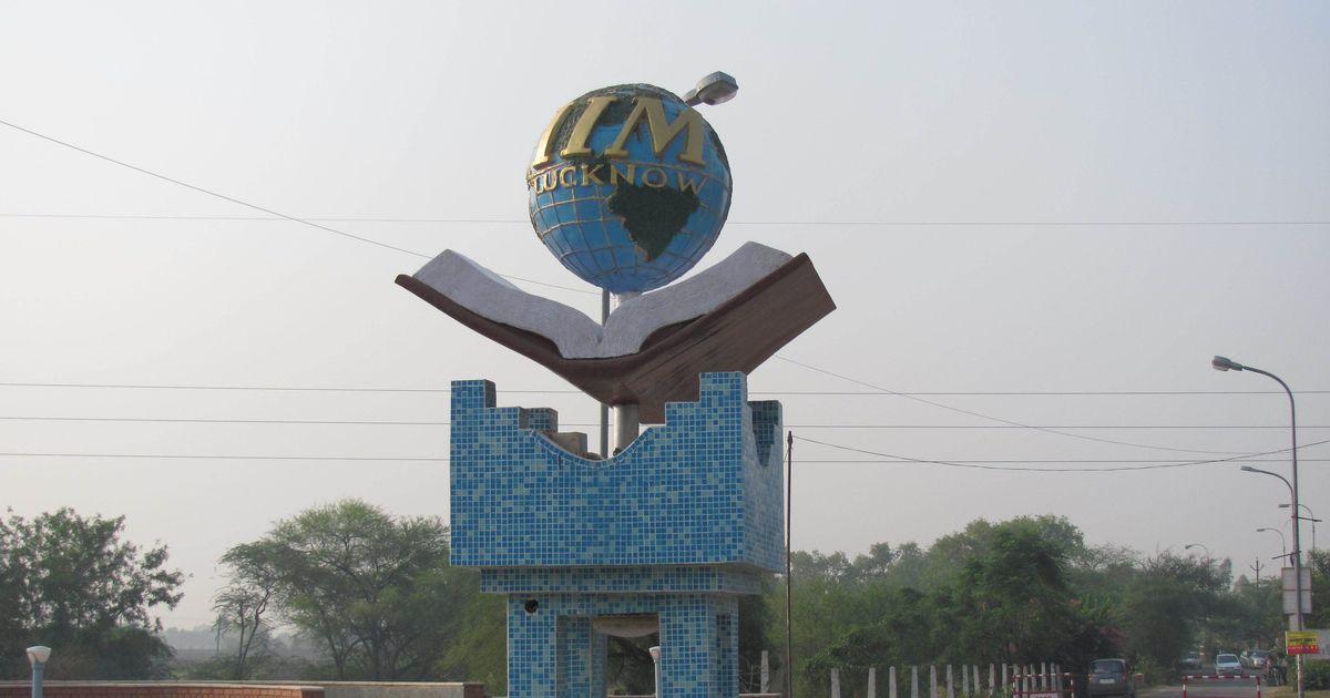 IIM Lucknow student found dead in hostel room, police suspect suicide