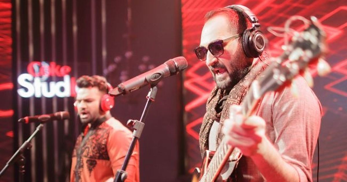 Coke Studio Pakistan has lost its way – and Hindi film music is partly to blame for it