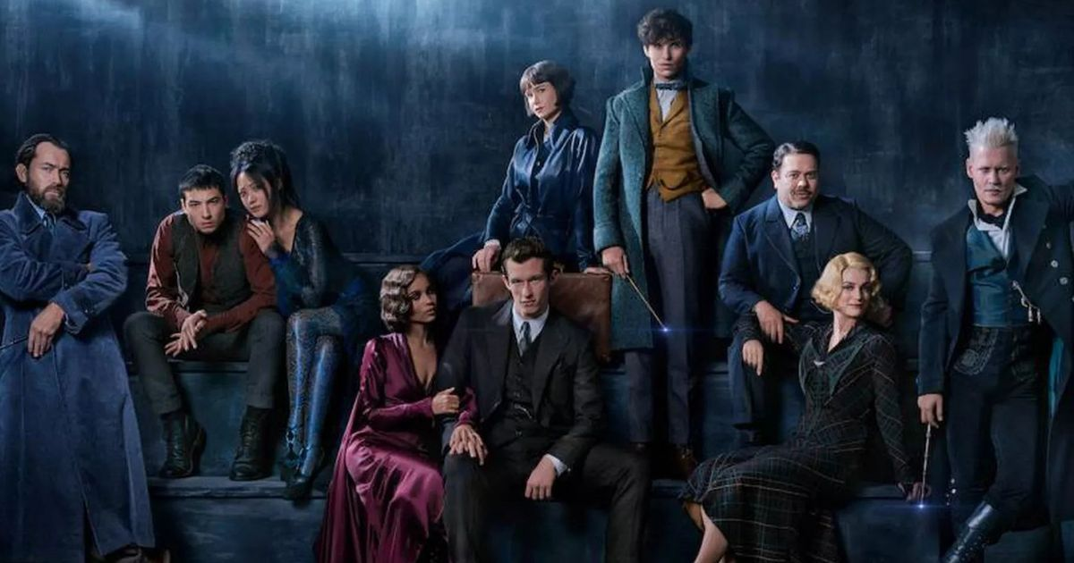 'Fantastic Beasts' Sequel's Title Revealed