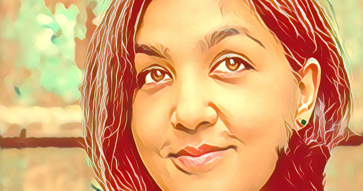 'I wrote in a fury against gender violence, right wing nationalism, toxic masculinity': Preti Taneja