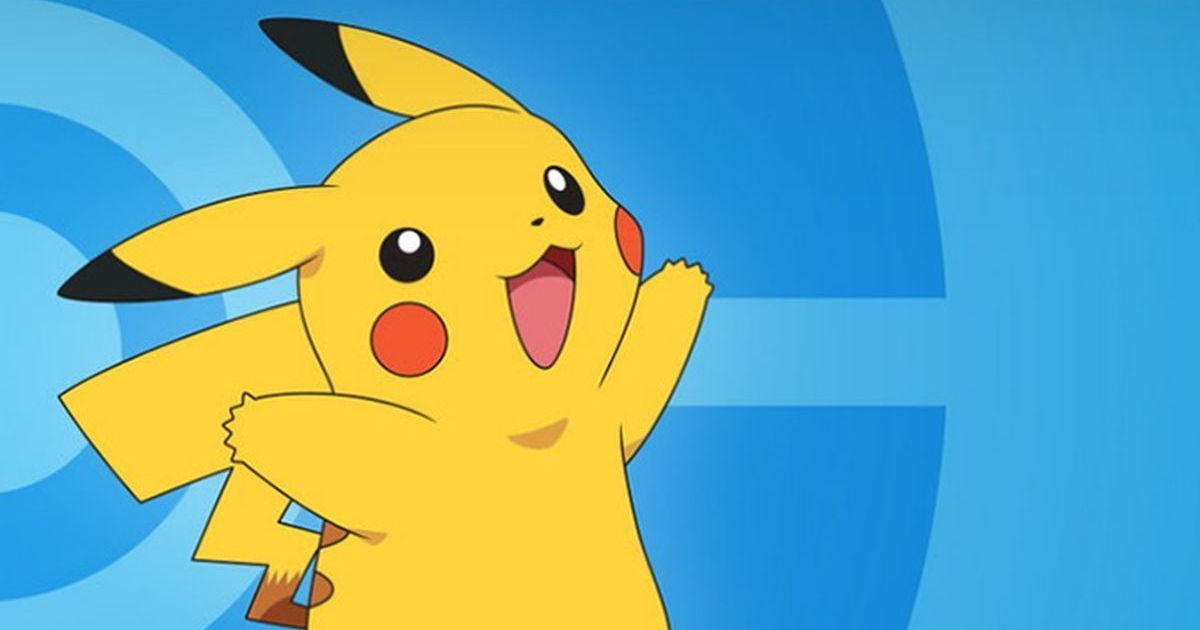 Action Pokemon Movie Finds Its Star