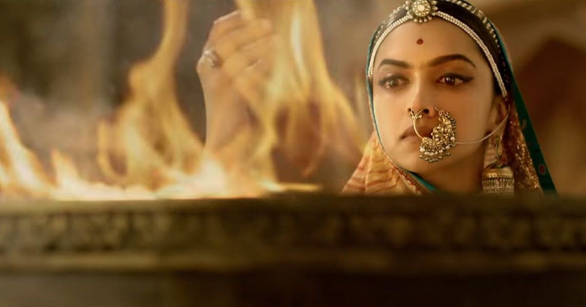 By banning 'Padmaavat', BJP CMs are undermining the censor chief their own party appointed