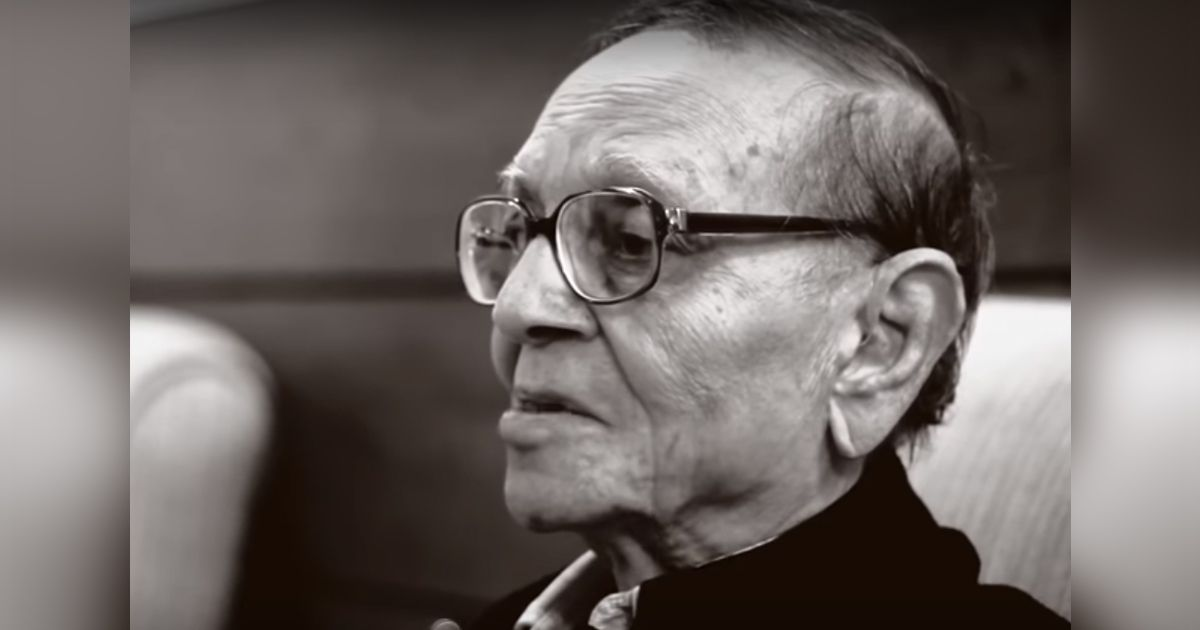 'The Play Of Dolls': Kunwar Narain's early short fiction also shows why he was a legendary poet