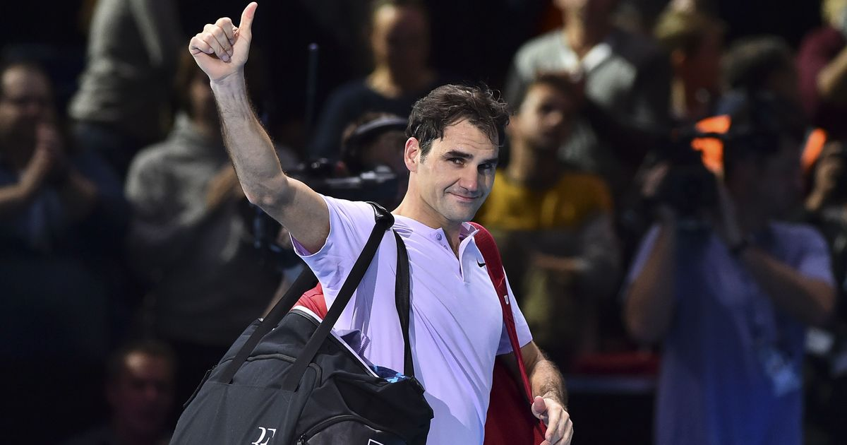 'At 17, my family sent me to see a psychologist': Roger Federer reveals angry teenage phase