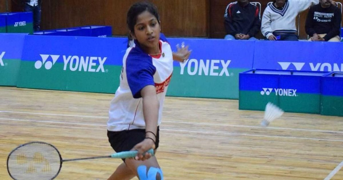 All-India Junior Ranking badminton: Top seed Gayatri Gopichand enters quarter-finals after tough win