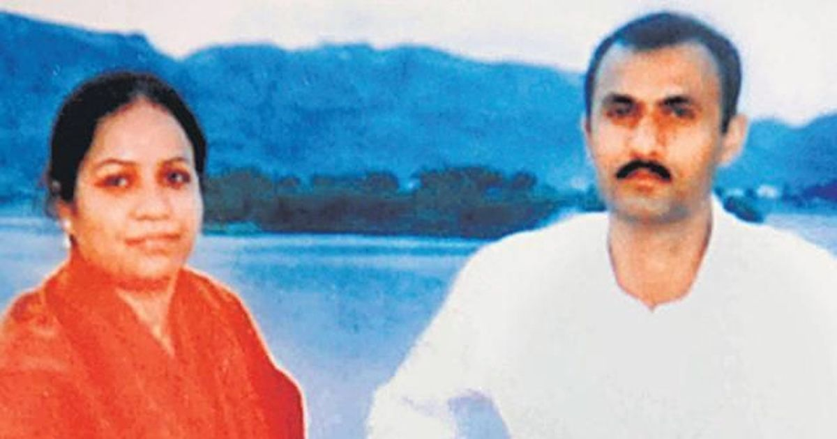 Family raises questions over suspicious death of judge presiding over Sohrabuddin case: Caravan