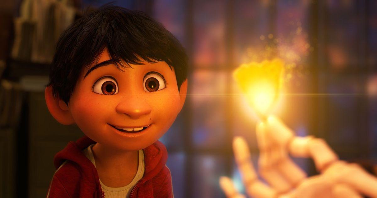 Pixar's Coco Tackles Mortality with Humor and Depth