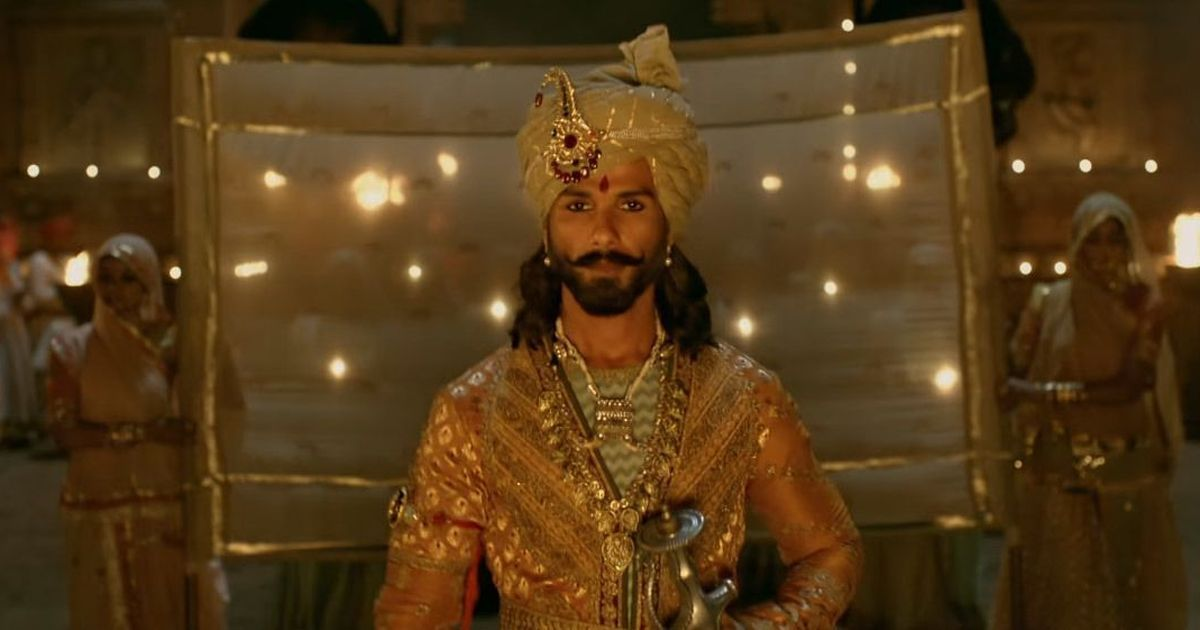 Supreme Court refuses to stay Padmavati again