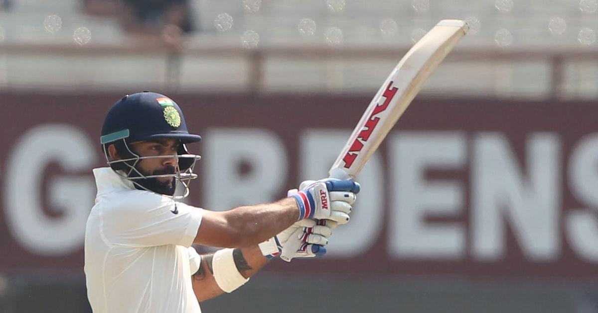 Sky is the limit for Kohli, says India coach Ravi Shastri