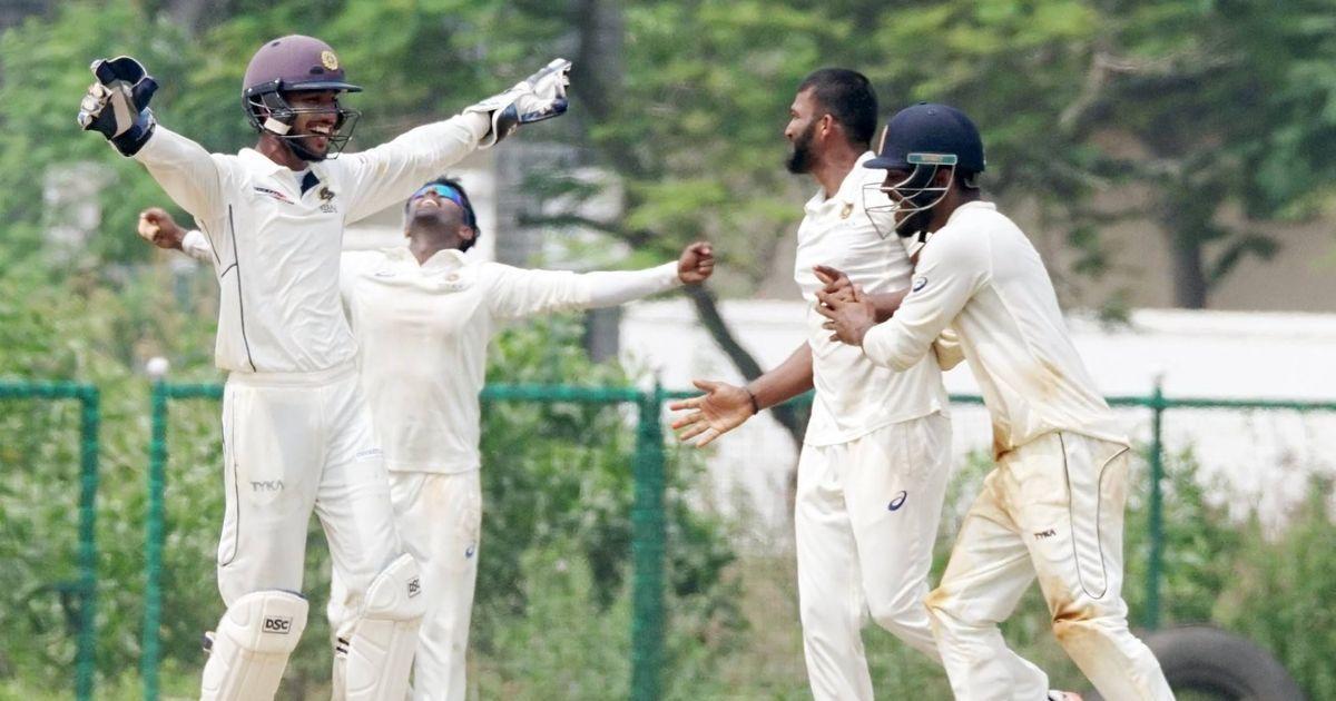 Ranji Trophy round-up: Kerala beat Saurashtra by 309 runs, Mayank Agarwal smashes another ton