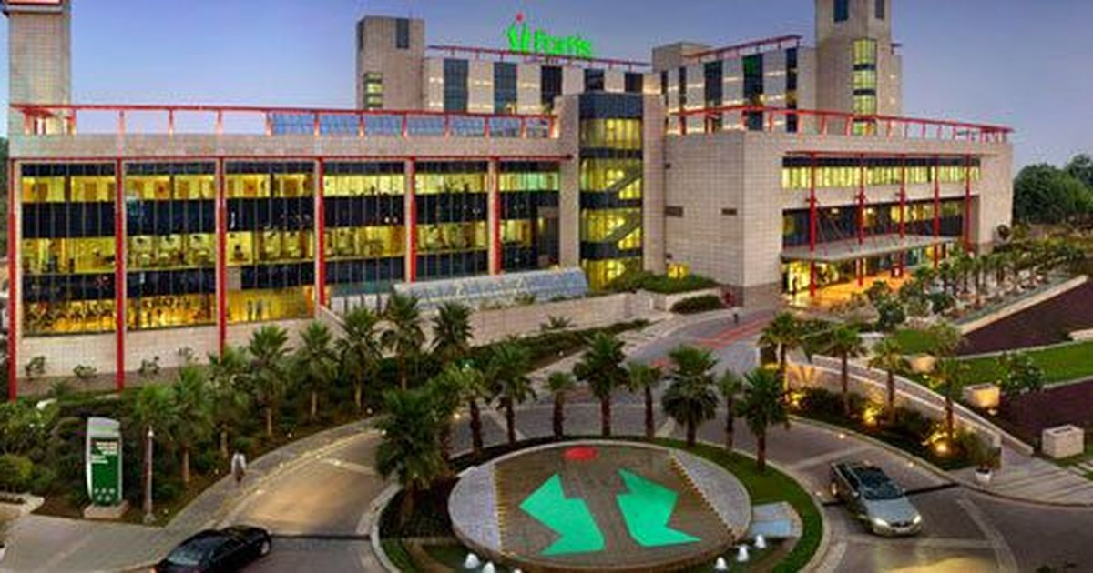 Drug pricing regulator asks Fortis for copies of bills for allegedly overcharging Gurugram patient