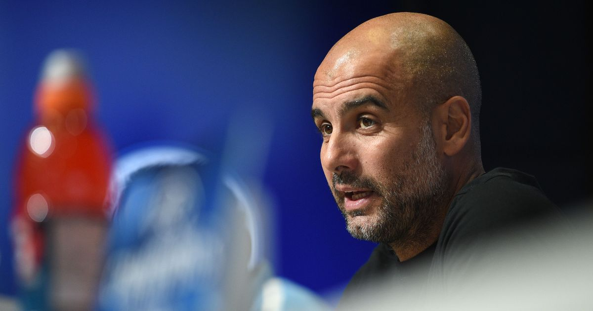 'I think he is a person of low self-esteem': Bayern doctor lashes out at Guardiola